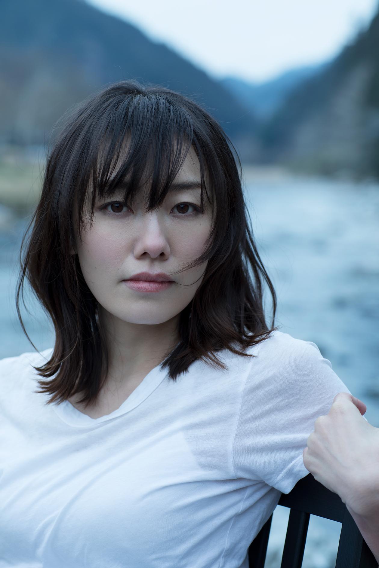 橋本真実「壊す女」Scene2 | Negative Pop